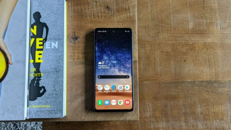 When will my Samsung phone get Android 11?  View the schedule here [update]