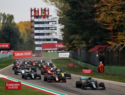 Imola hopes to let the audience into the Grand Prix