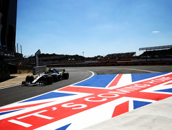 British lockdown creates an uncertain situation for F1 teams
