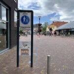 Veenendaal shopping center
