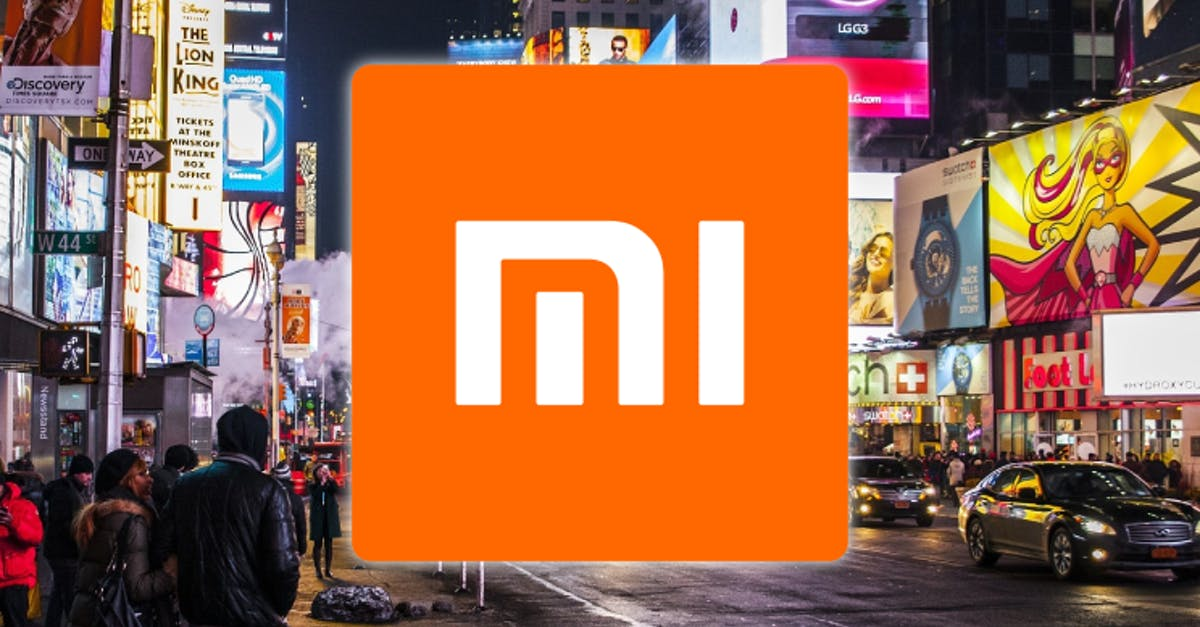 This way you remove all ads on Xiaomi phones