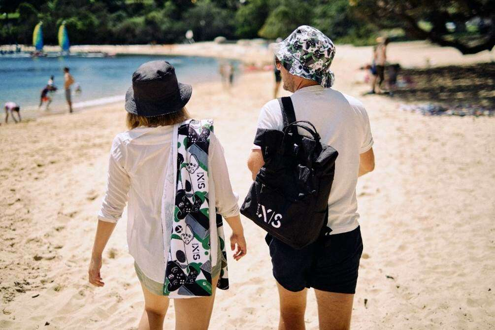 Xbox also launches bucket cap, towel and bag in Australia and New Zealand