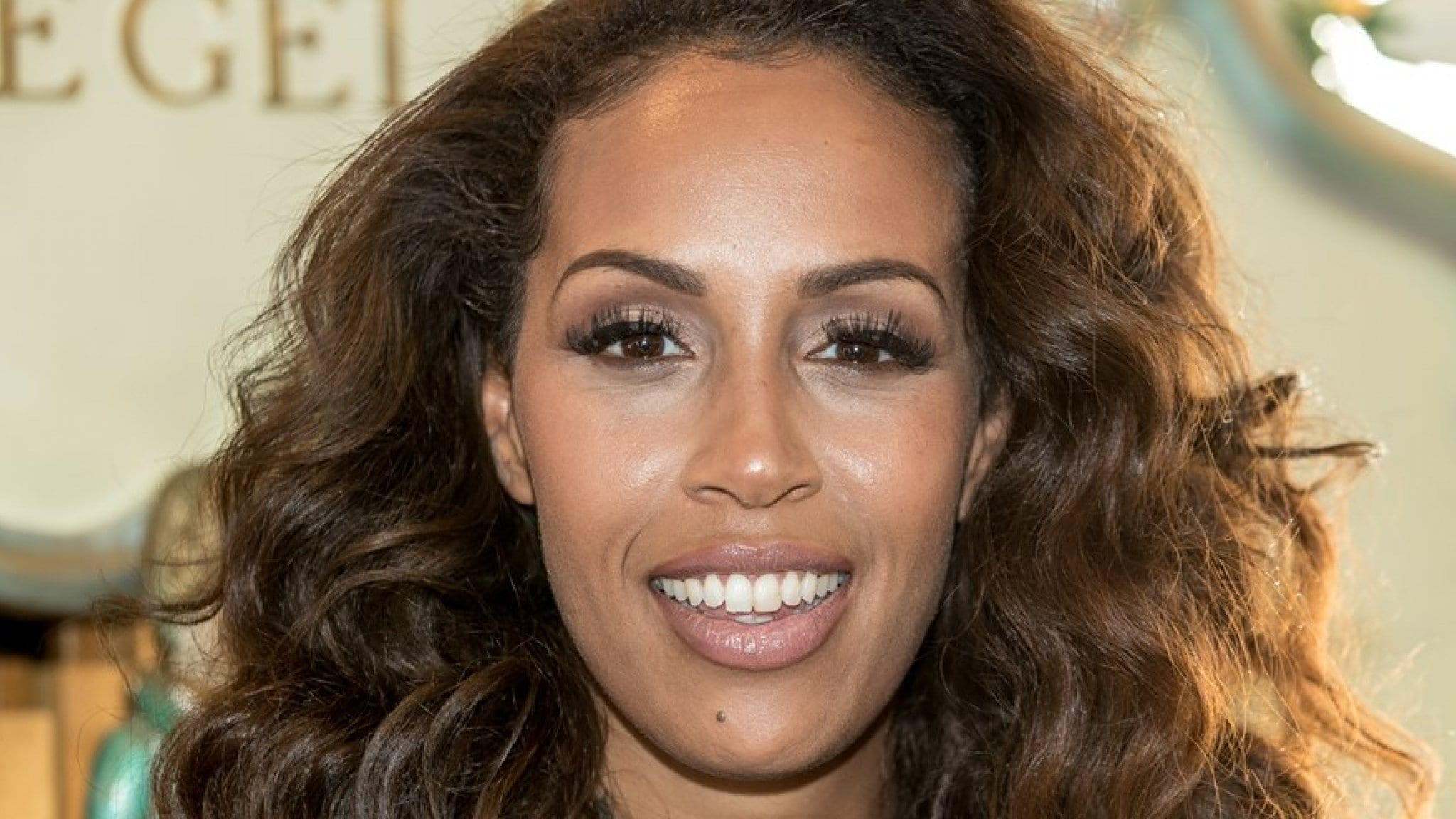 Glennis Grace almost became a coach this season The Voice