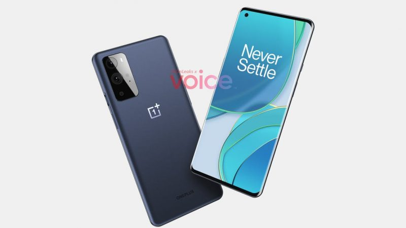 OnePlus 9 and 9 Pro specifications have been confirmed once again