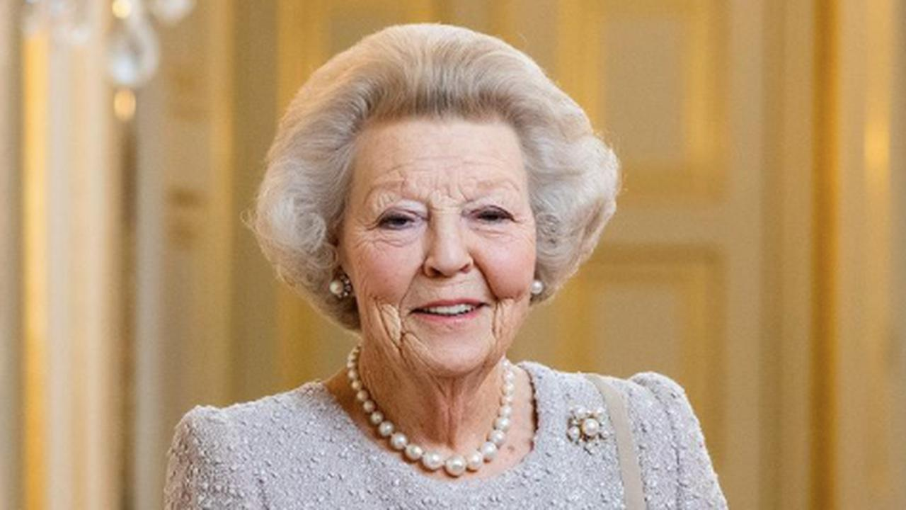 These celebrities share their birthday with Princess Beatrix |  right Now