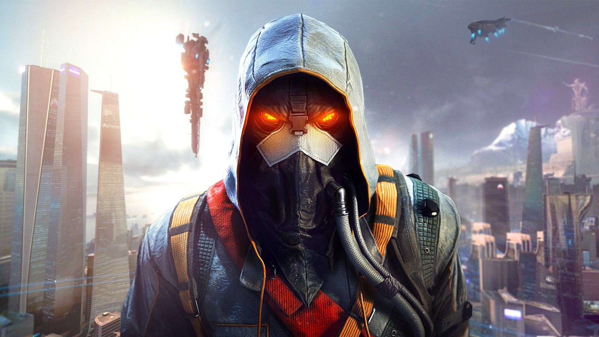!  @ # $% In Game Pass and the end of the Killzone franchise