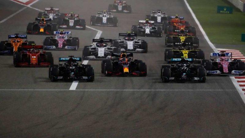 Formule 1-kalender volgens nieuwe F1-baas niet in beton gegoten