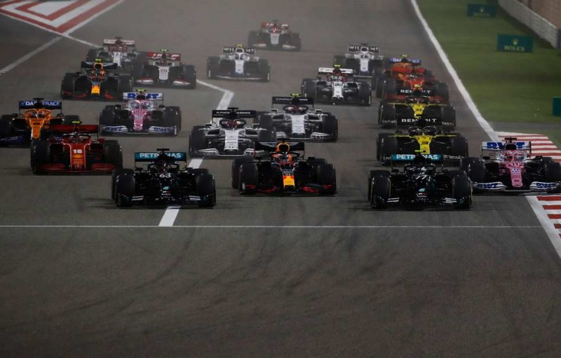 According to the new F1 employer the Formula 1 calendar is not set in concrete