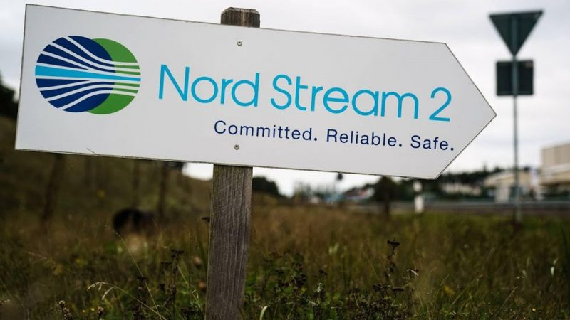 Americans announce sanctions for Nord Stream 2 pipelines |  Financial issues