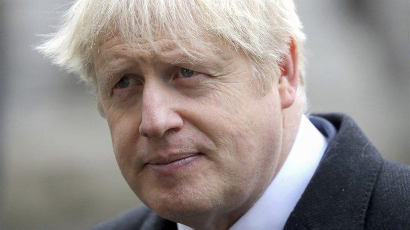Boris Johnson: The British coronavirus mutation could be more deadly