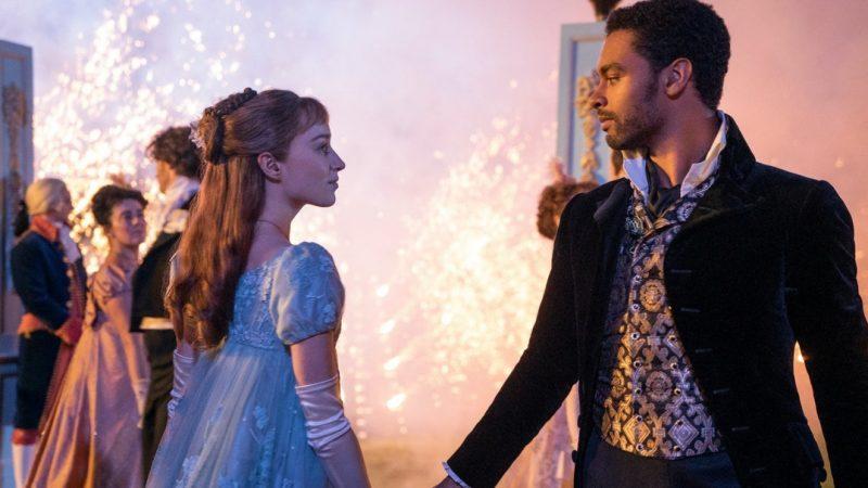 Bridgerton Drama Series Breaks Record on Netflix
