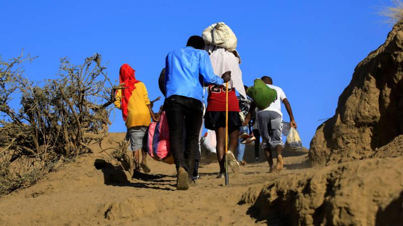 European Union Freezes Millions of Aid to Ethiopia, 'The Prime Minister Should Respect the Nobel Prize'