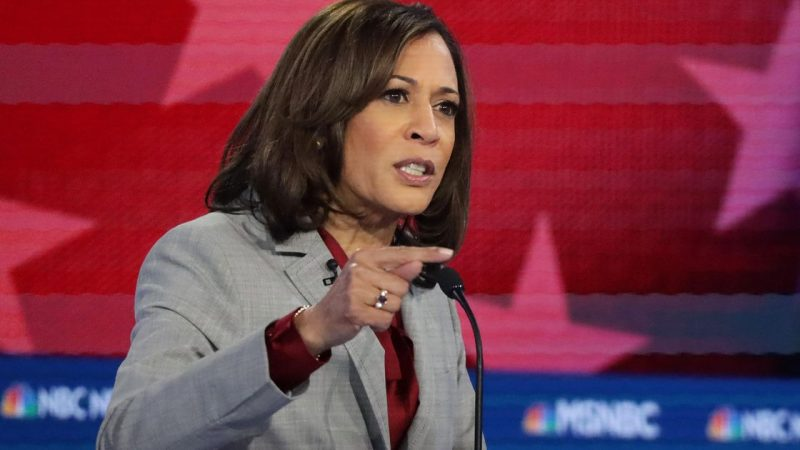 Fanning Over Vogue Covering Kamala Harris: 'Don't Consult the Vice President' |  entertainment