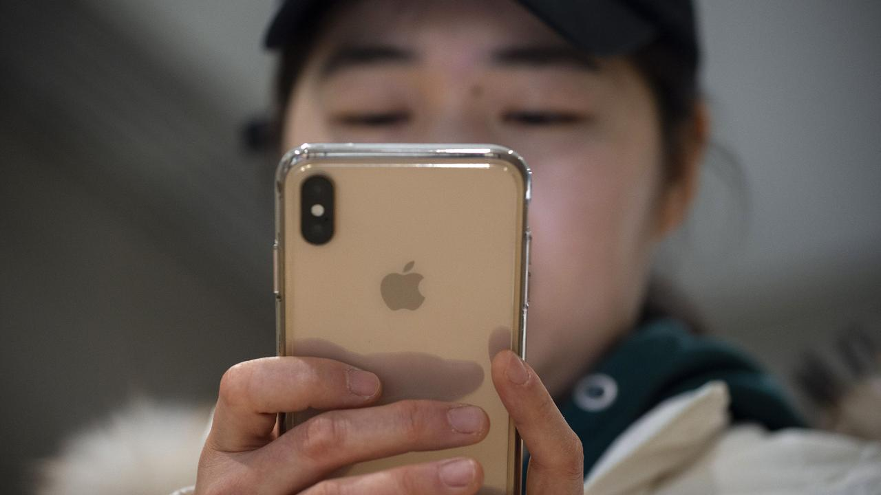 Google stops tracking Apple ads code for iPhone users |  right Now