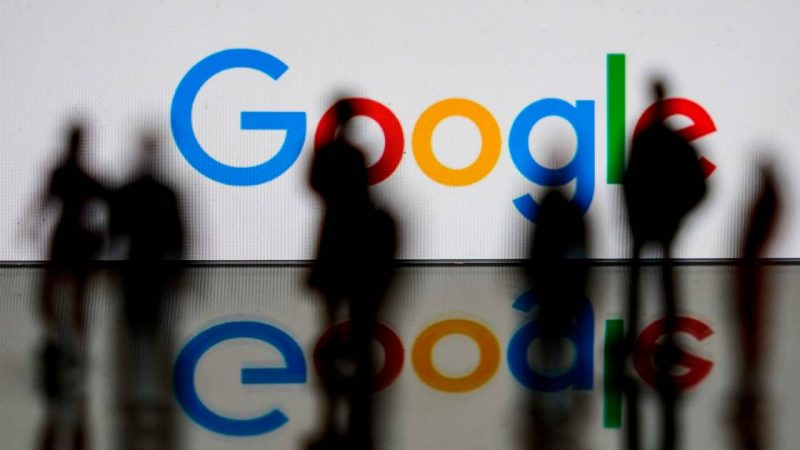 Google transferred at least 128 billion euros via the Netherlands |  Economy