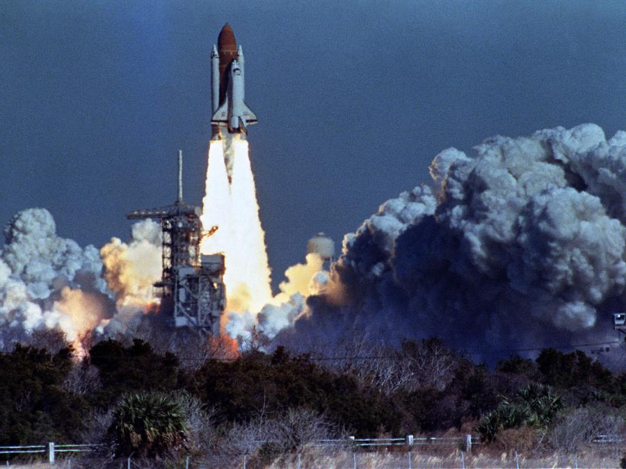 How the Challenger exploded and why it could have been prevented