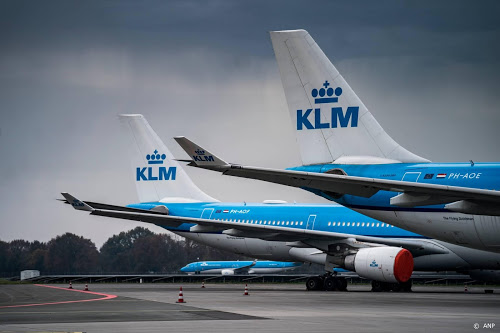 KLM still flies long-haul flights – Didges & Dodges