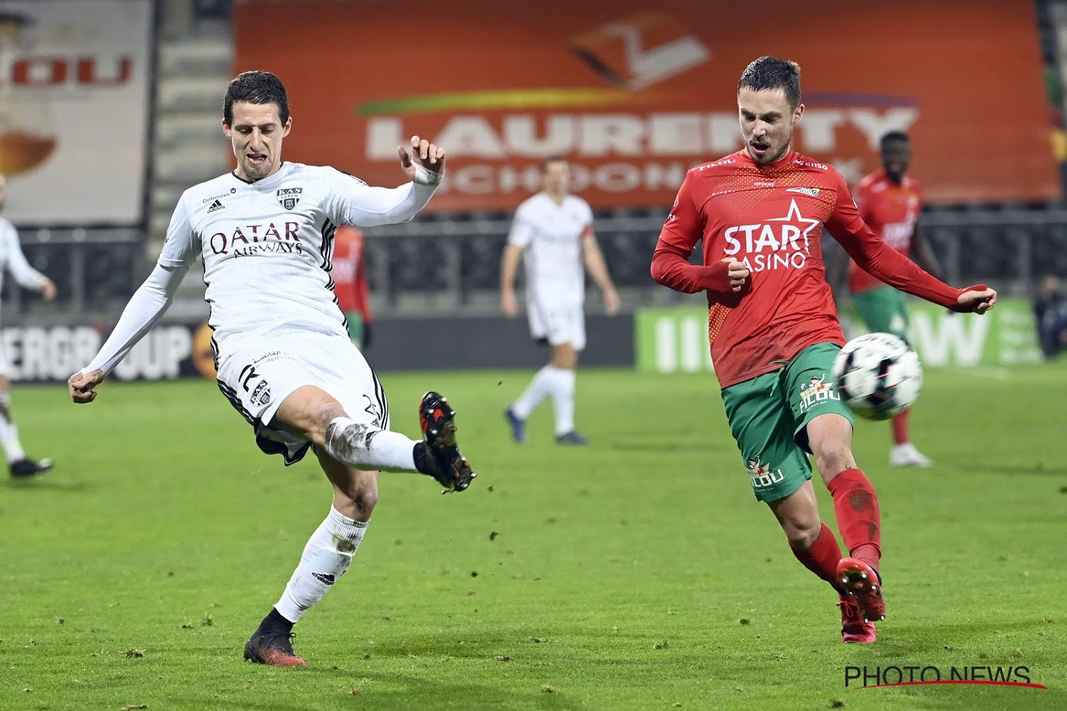 KU Leuven investigated the matter with the data – Voetbalnieuws