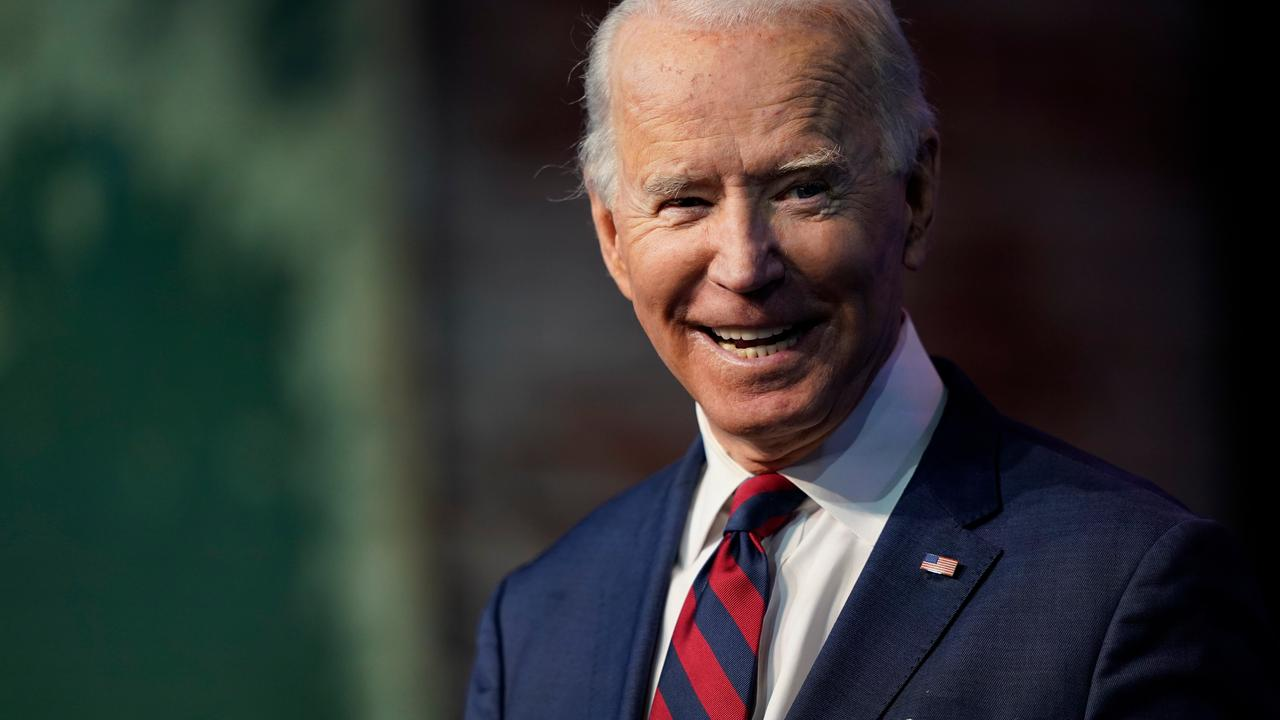 Media Overview: Never miss a thing from Joe Biden's inauguration |  right Now