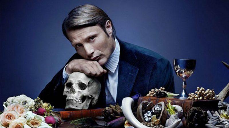 "Netflix can bring back ""Hannibal"""