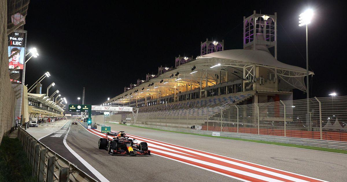 Official: The start of the Formula 1 season in Bahrain, Imola returns    Motorsports