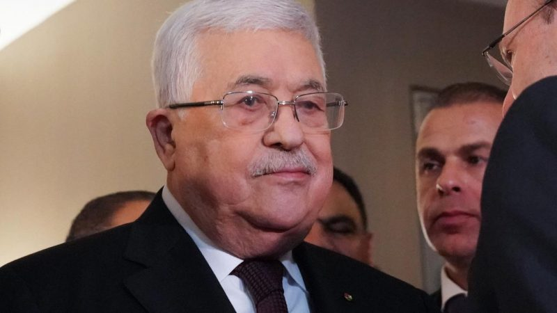 Palestinians are allowed to vote again for the first time in 15 years |  right Now