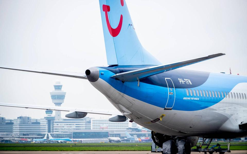 The European flight ban for the Boeing 737 MAX is nearing its end