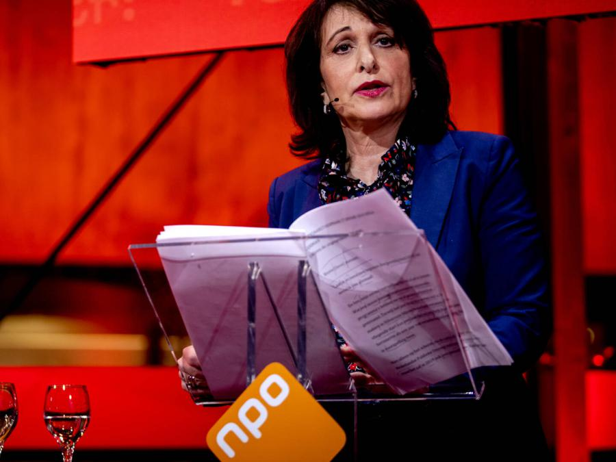 The chairman of the NPO board is concerned about attacks on the press