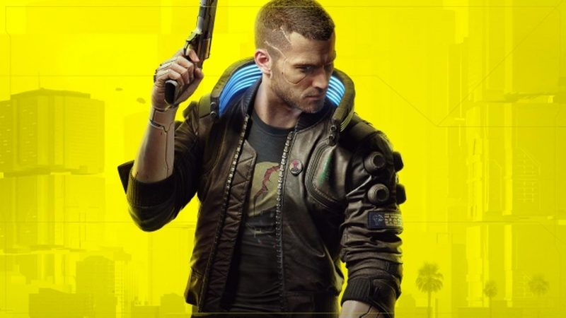 The next generation Cyberpunk 2077 update will be released in the second half of 2021 |  right Now