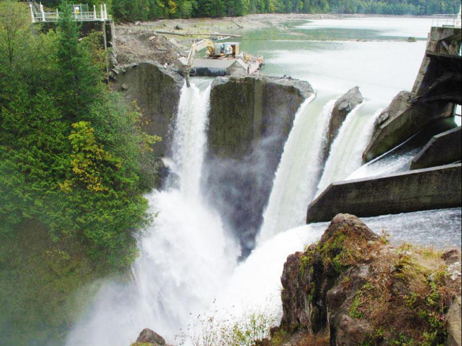 United Nations: Obsolete Dams are an Increasing Risk