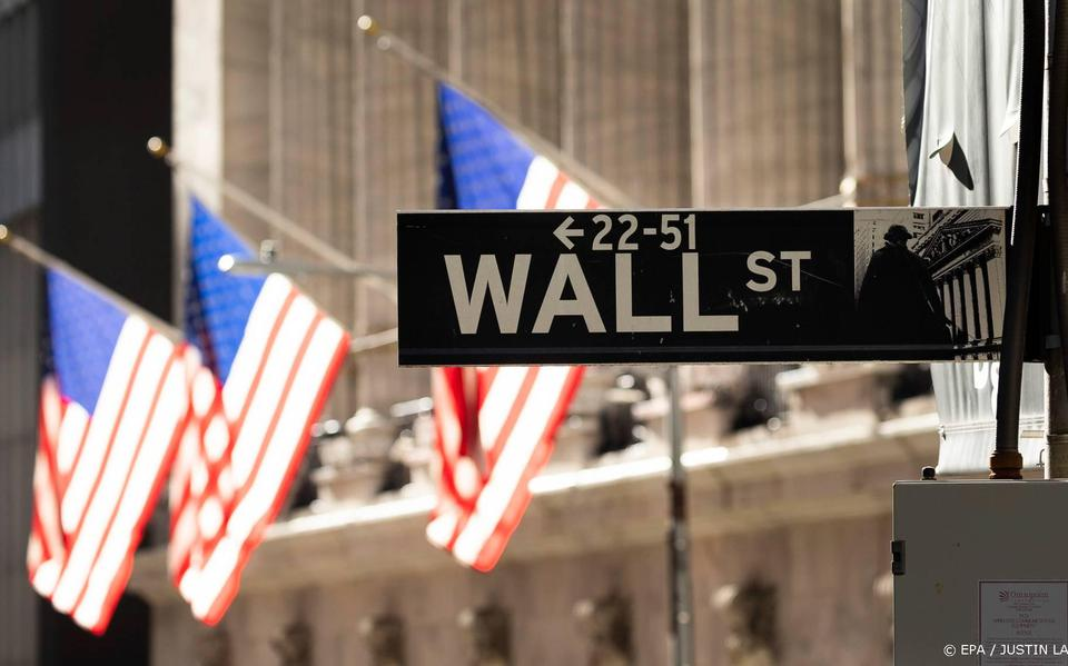 Wall Street Dict Ohm Martin Luther King Day