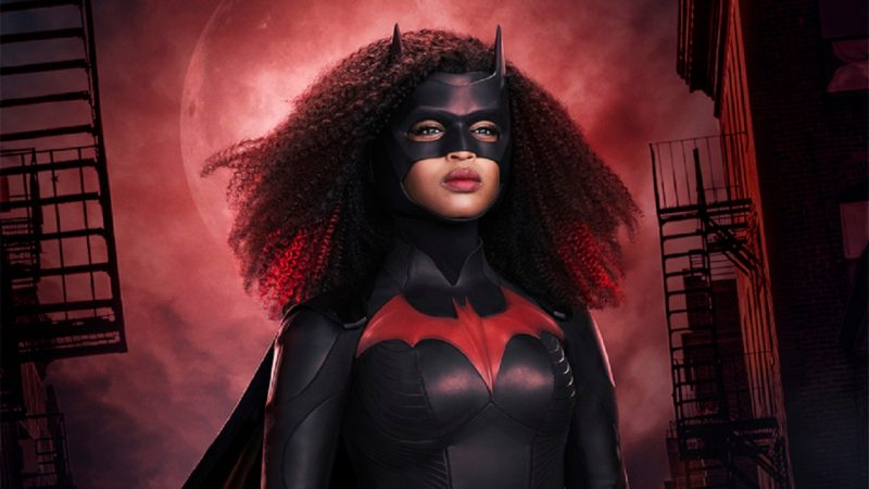 Watch numbers for Batwoman are drastically low