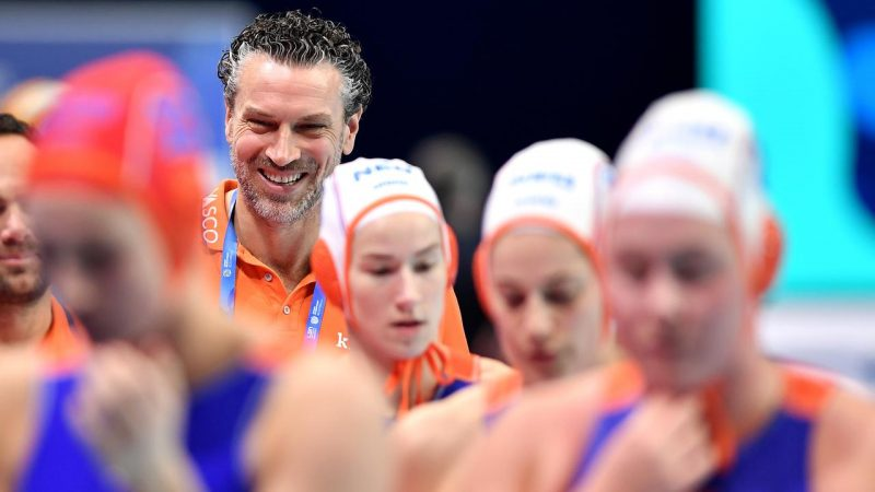 Water polosters start OCT with young monster victory over Slovakia |  Now