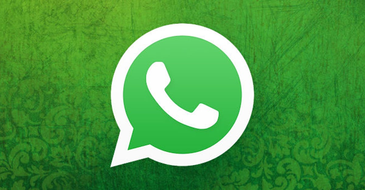 """WhatsApp replies: """"Facebook cannot read your apps."""""""