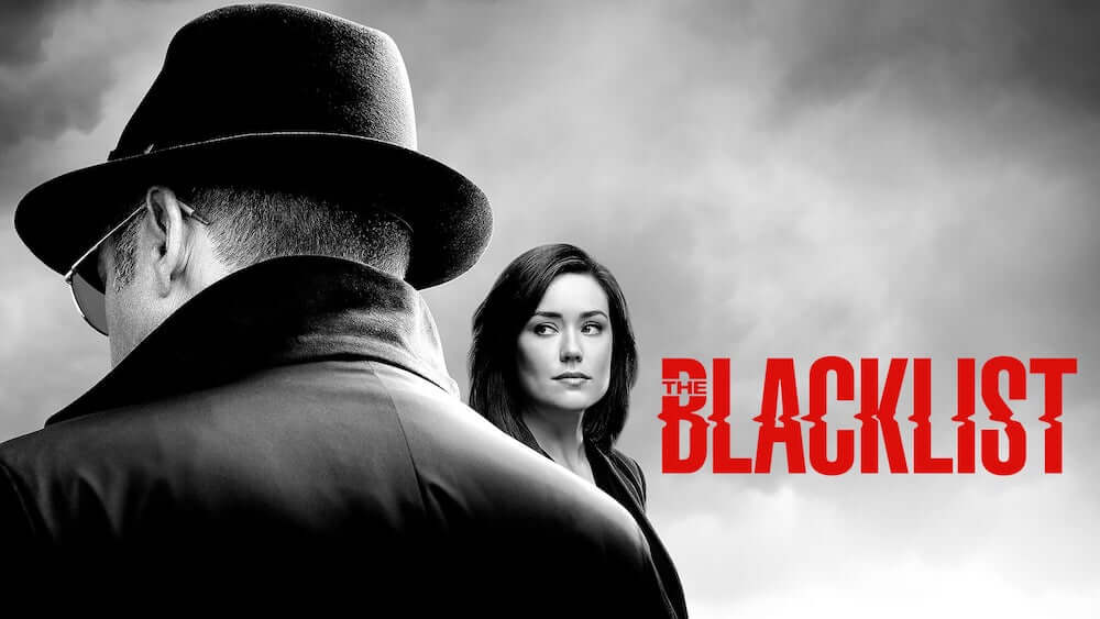 When will Season 9 of The Blacklist be shown on Netflix?