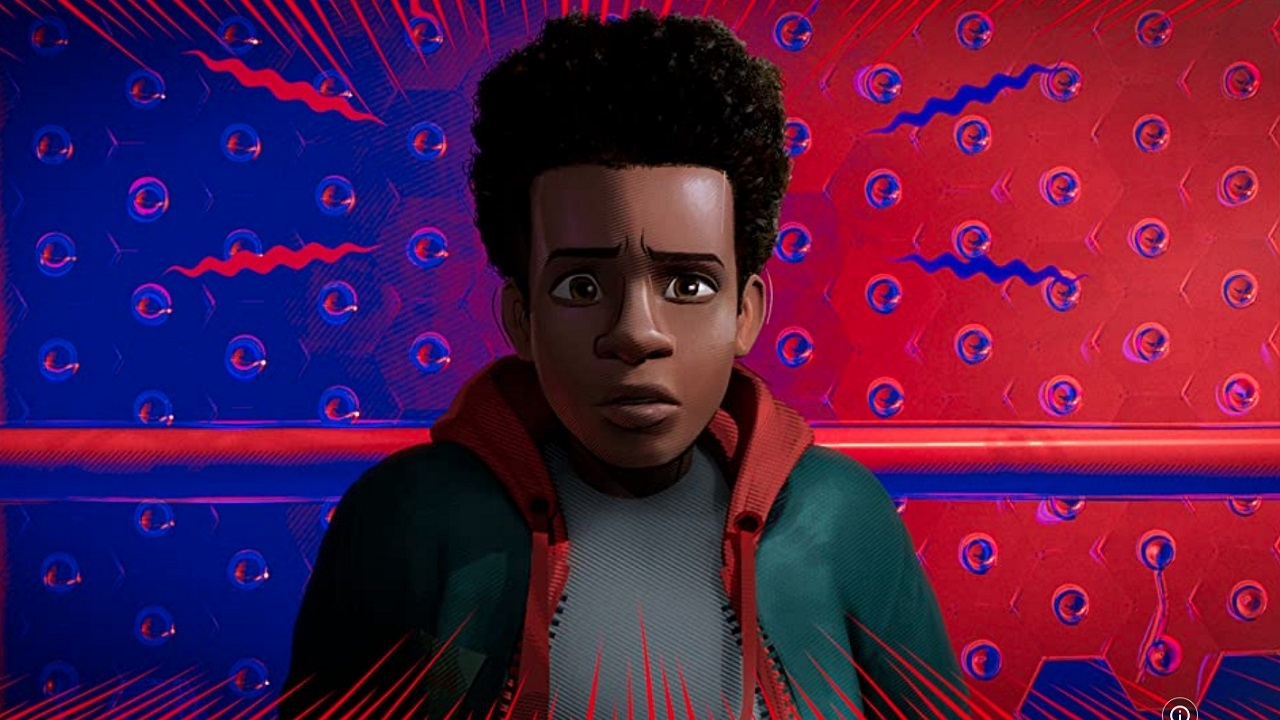 """The image of the mysterious group """"Spider-Man 3"""" hints at the arrival of Miles Morales"""