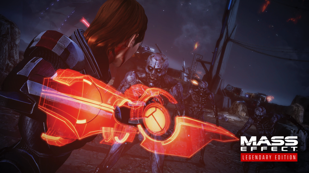 Mass Effect: Team Assault canceled due to tensions between BioWare Studios
