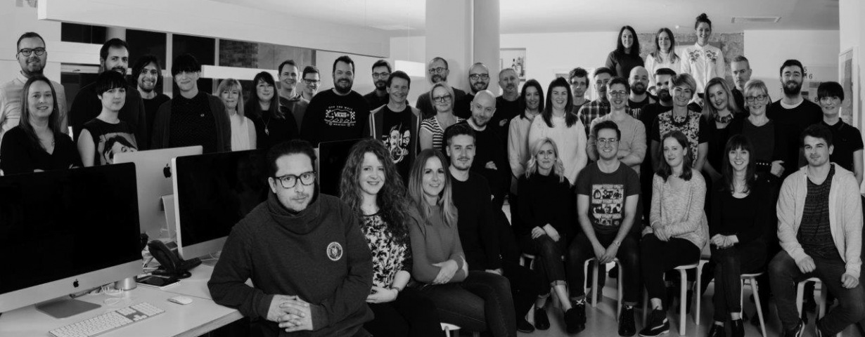 The Scottish Design Agency D8 chooses Amsterdam