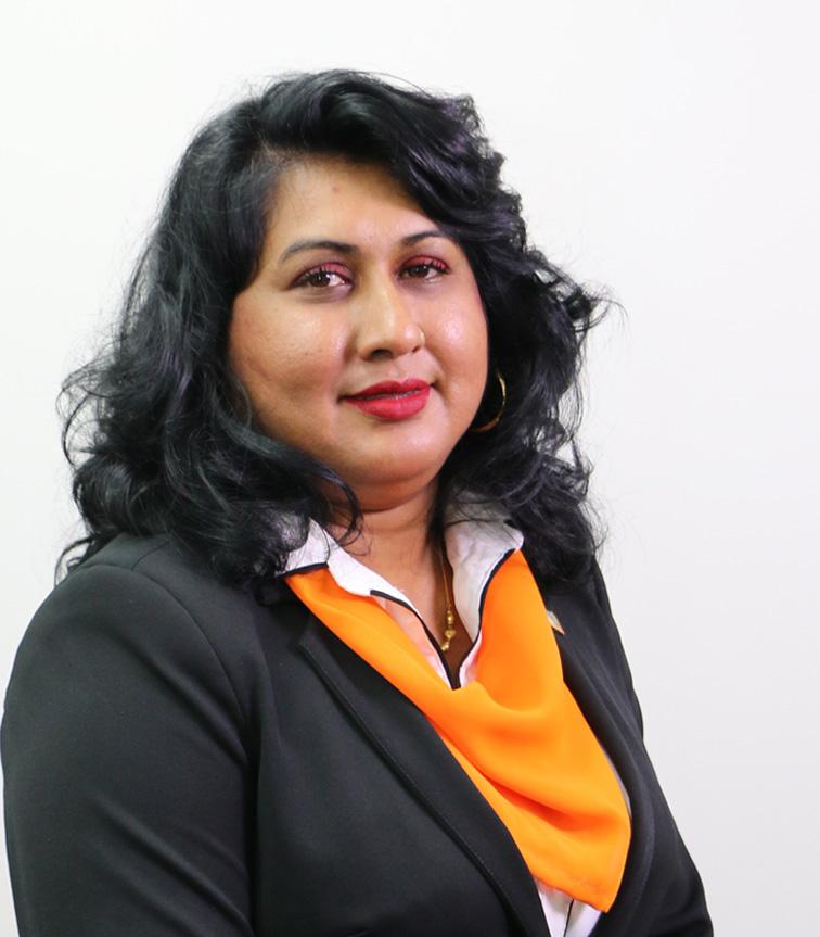 Reshma Mangre Calls For A 300 SAR Incentive For Teachers – Dagblad Suriname