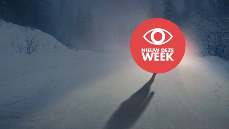 New this week on Netflix, Videoland, Ziggo, Film1 and Spotify (Week 44)