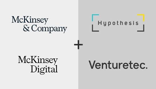 McKinsey & Company buys under two digital agencies