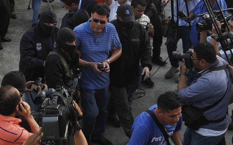 El Salvador extradited former US soccer coach in a corruption case