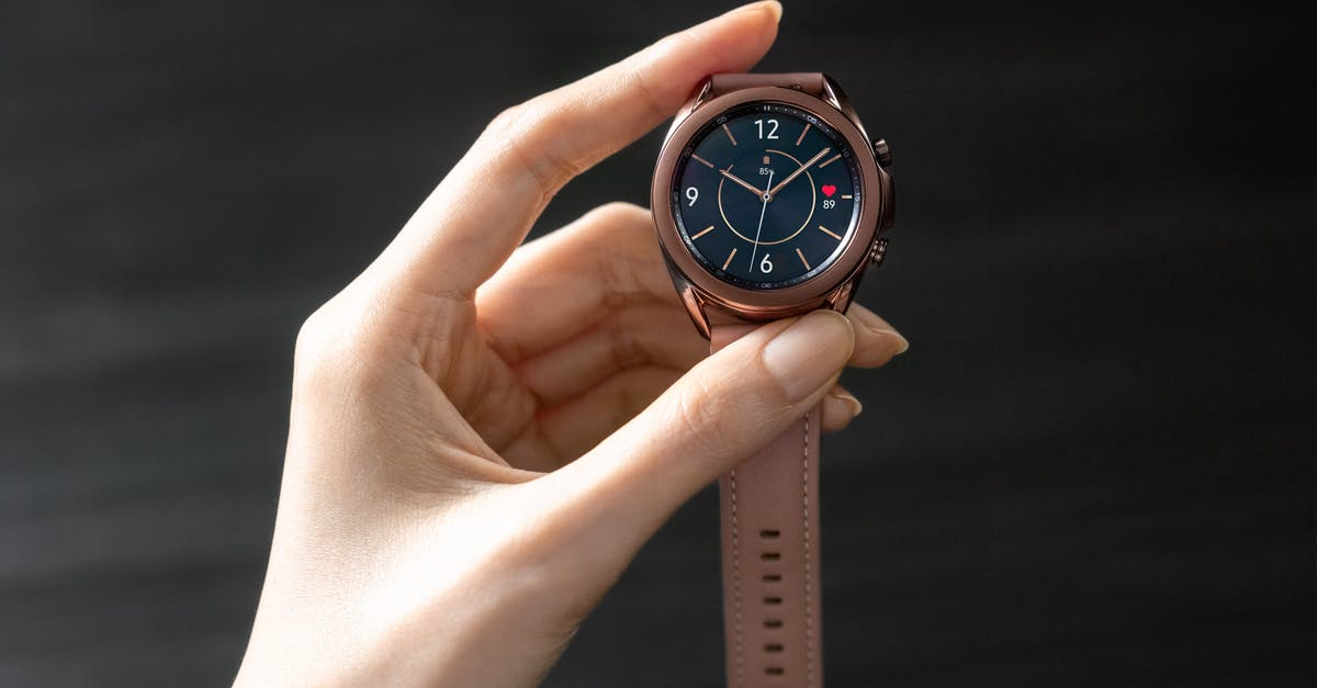 Samsung is returning to Wear OS for Galaxy smartwatches
