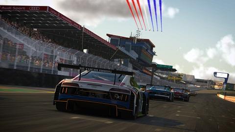 2021 Le Mans