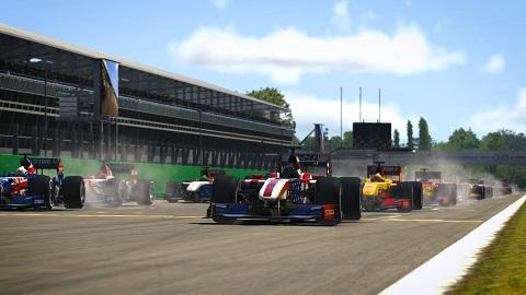 20201 Monza