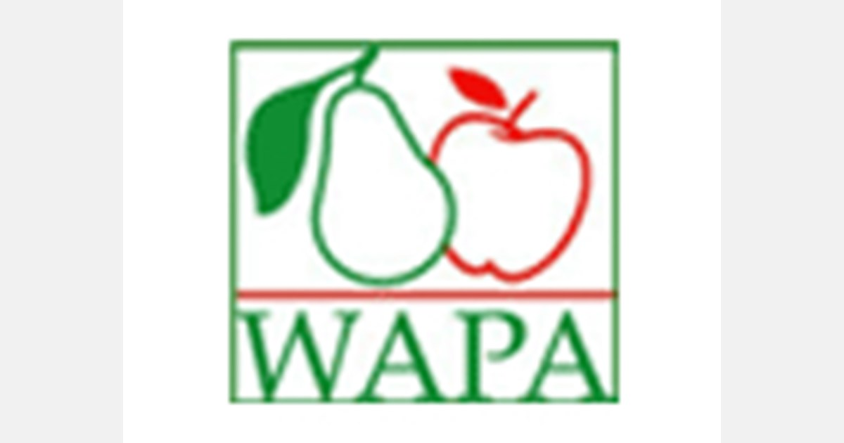 WAPA presents an annual harvest estimate of the best fruits from the Southern Hemisphere