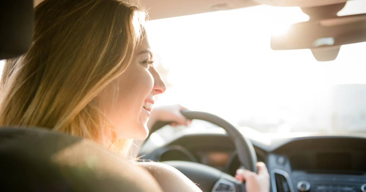 """8 in 10 young drivers, driving without music is """"impossible"""" 