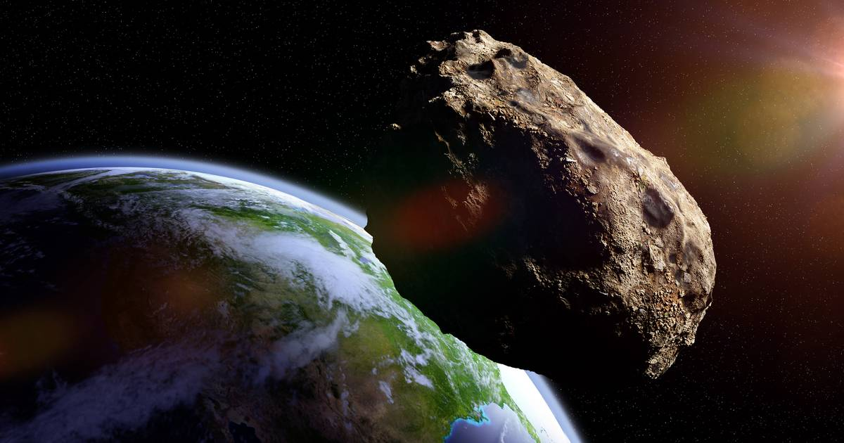 A meteorite of about 14 kilograms was found in Sweden |  Science