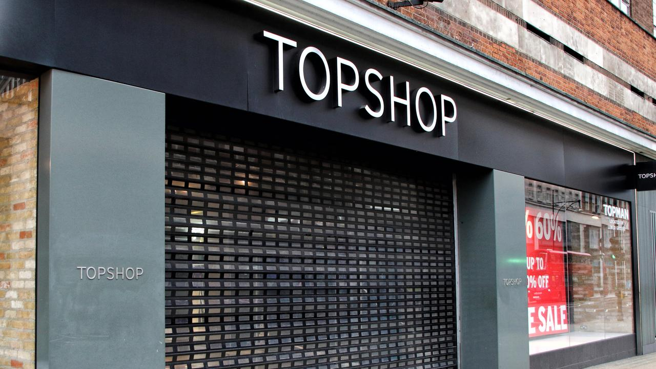 ASOS clothing retailer buys Topshop and Miss Selfridge |  right Now