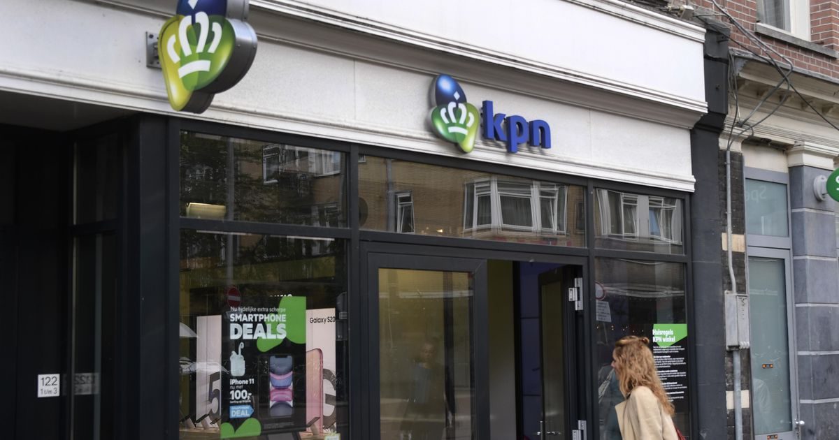Additional UK Roaming Charges With KPN On Hold |  Financial
